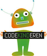 CodeKinderen logo